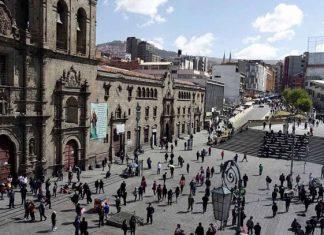 Bolivia fija elecciones presidenciales para el 6 de septiembre