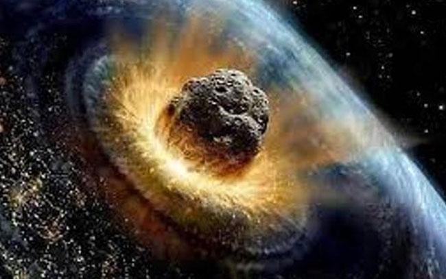 Nueva estrategia para desviar asteroides peligrosos