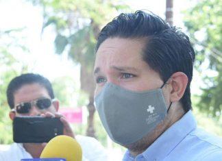 Solicitará Mario Ramos se abran cultos religiosos