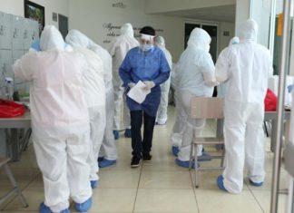 Tamaulipas sube a 426 fallecimientos por Coronavirus
