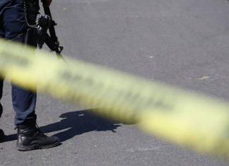 Mueren dos mandos policiales en Michoacán tras emboscada