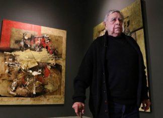 Murió el pintor y escultor mexicano Manuel Felgueréz a los 91 años