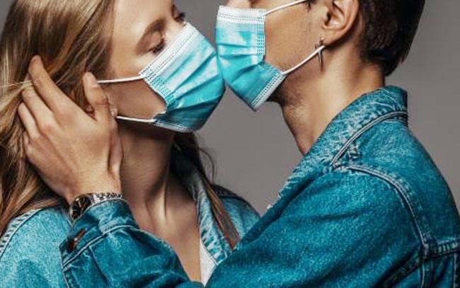 Aconsejan medidas especiales para sexualidad en pandemia