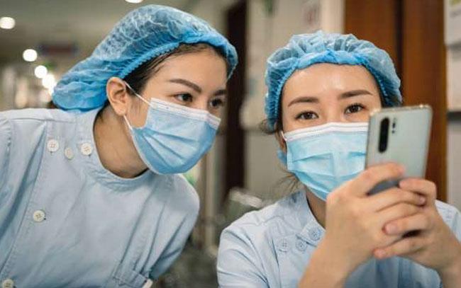 Aplicación detectará correcta colocación de mascarilla