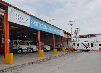 Atiende Municipio solicitud de Protección Civil y Bomberos
