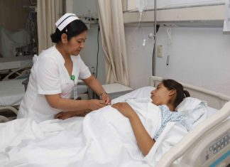 Aumentan casos de mujeres embarazadas con covid-19 en Tamaulipas