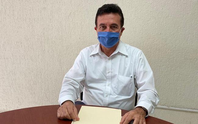 Descarta ISSSTE casos de dengue en Tamaulipas