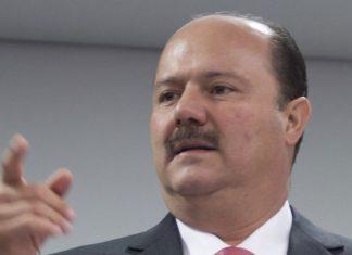 Detienen en EU a César Duarte, ex gobernador de Chihuahua