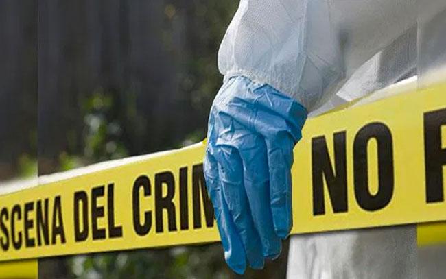 Encuentran en fosa clandestina restos de estudiante desaparecido
