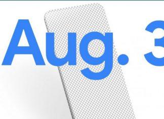 Google presentará su nuevo teléfono Pixel