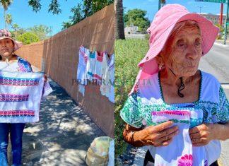 Manos mágicas de Otilia Vargas