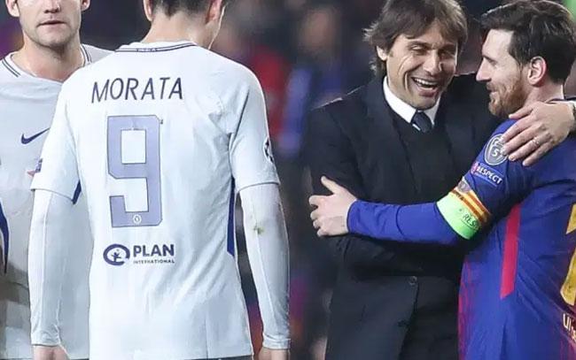 Más fácil mover el Duomo de Milán a que Messi venga al Inter