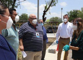 Pide Gobierno de Reynosa cumplir con recomendaciones por COVID-19