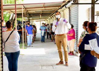 Voluntariado DIF Reynosa pide no bajar la guardia para evitar contagios por Covid-19