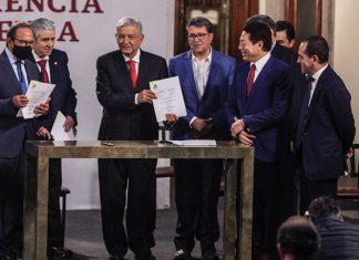La nueva reforma de pensiones beneficiará a 20 millones de mexicanos