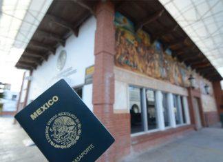El l10 de agosto se reactiva expedición de pasaportes en Reynosa