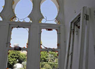 Explosión en Beirut arruina edificios históricos y museos