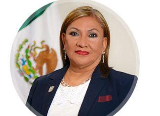 Fallece la regidora María Elena Blanco