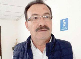 Fallece titular de Cuarta Jurisdicción Sanitaria Reynosa
