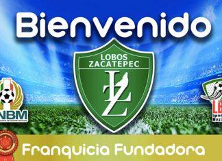 Lobos Zacatepec se muda a Zacatepec
