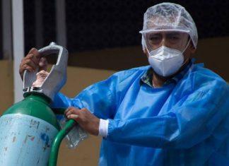 México acumula más de 60 mil casos de Covid-19 en lo que va de agosto