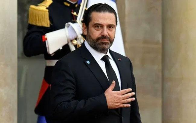 Renuncia Primer Ministro de Líbano tras explosión que suma 160 muertos