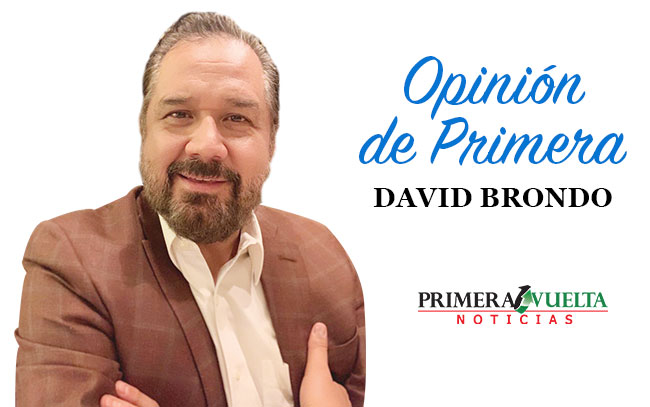 En la Opinión de David Brondo