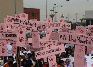 Acuerdan apoyar a mujeres mexicanas víctimas de violencia de género en Italia