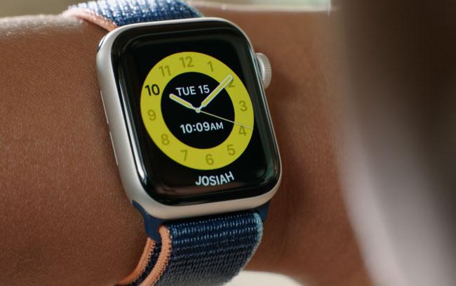 Apple lanza nuevos productos en evento virtual
