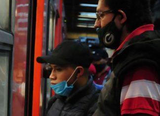 México reporta en cinco días 22,405 casos de coronavirus