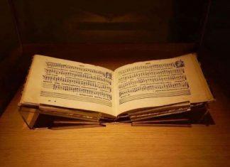 Pieza musical empezó en 2001 y terminará en 2640