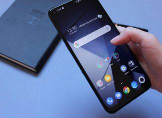 Apaga los sensores de tu Android pulsando solo un botón