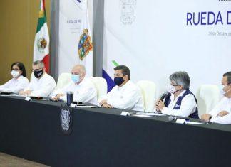 Aumenta un 30% casos de Covid-19 en Tamaulipas