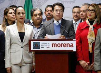 Contradice encuesta a Morena en Tamaulipas