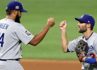Dodgers retoma ventaja ante Rays