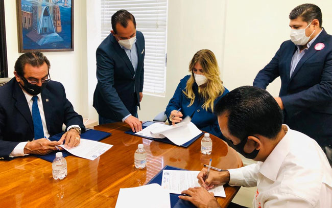 Impulsa Municipio de Reynosa la reactivación comercial