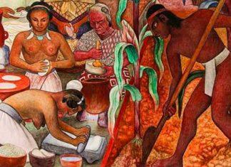 Impulsa Secretaría de Cultura la importancia de la cultura alimentaria