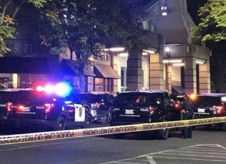 Black Friday deja un muerto por tiroteo en California