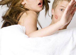 Cómo perdonan hombres y mujeres las infidelidades