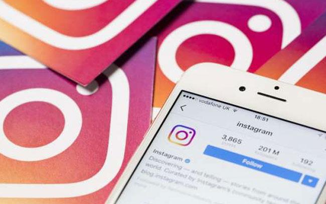 Sitio web roba más de 100 mil cuentas de Instagram