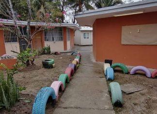 Alumnos de particulares saturan escuelas públicas de Ciudad Madero