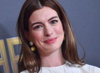 Anne Hathaway revela que odia su nombre y esta es la razón
