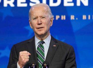 Biden irá a misa con líderes republicanos