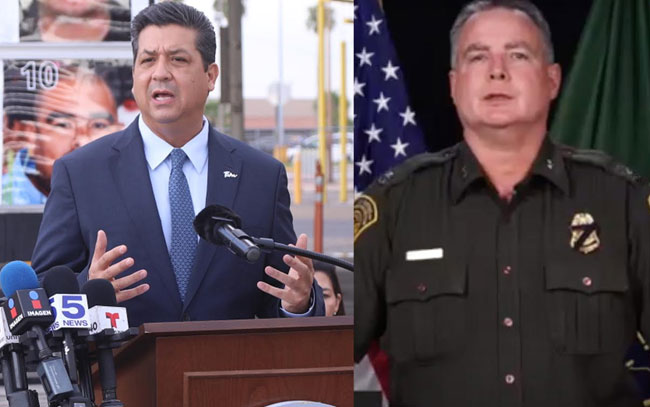 """Dan continuidad a """"Se Busca"""" en Tamaulipas y Texas"""
