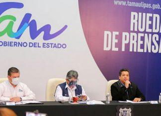 Se trata de una paciente en Tampico, por lo que la Secretaría de Salud advirtió que es muy probable que la variante ya circule en el estado