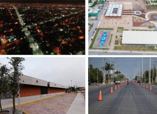 Matamoros concluye 2020 con principales proyectos pese a pandemia