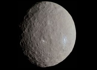 Mega satélite podría ser el nuevo hábitat para la humanidad
