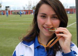 Muere joven jugadora de fútbol en accidente de tránsito