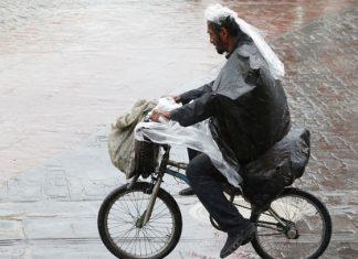 Pronostican ambiente frío y lluvias aisladas para hoy en Tamaulipas