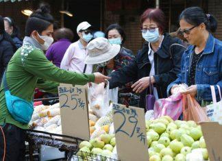 Taiwán reporta su primera muerte por covid-19 en ocho meses
